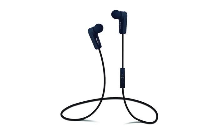 Beyution BT508 Sport Wireless Bluetooth Headphones with In