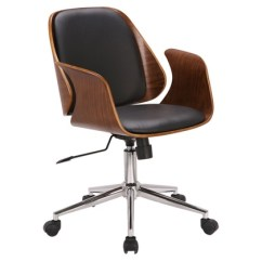Desk Chair Groupon Folding Gif Guy Armen Living Santiago Office