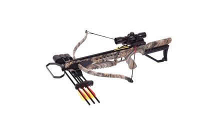 Up To 23% Off on Centerpoint Tyro Recurve Cros