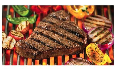 Kosher Steak Sampler