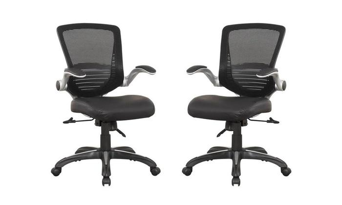 desk chair groupon stool kmart walden office