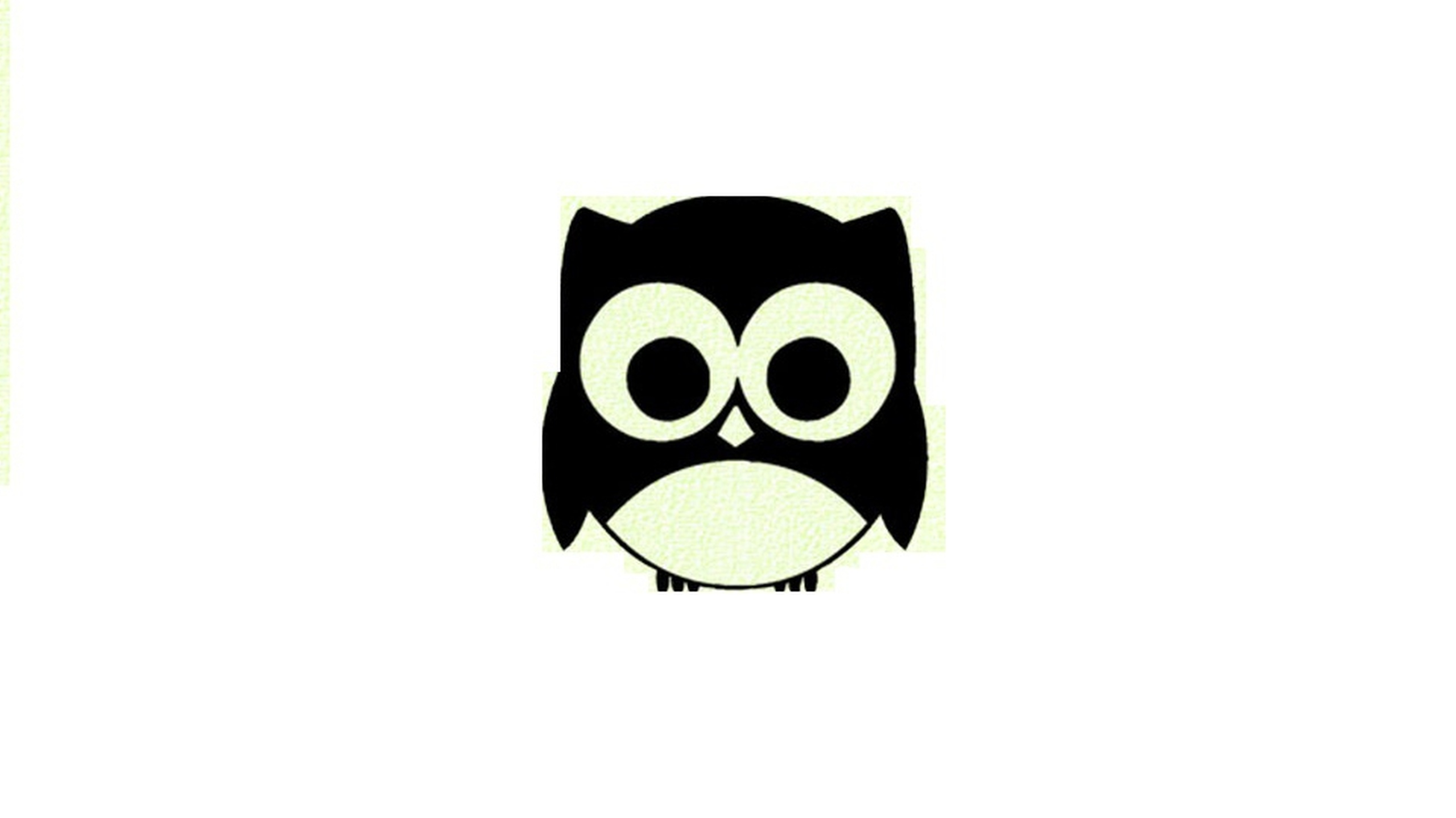Cute Owl Decor Cute Owl Vinyl Wall Decal Home Decor
