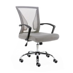 Desk Chair Groupon Back Support Up To 72 Off On Modern Home Zuna Mid Goods