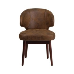 Desk Chair Groupon Craigslist Table And Chairs Comfort Back Bomber Jacket Microfiber Reception Lounge Office