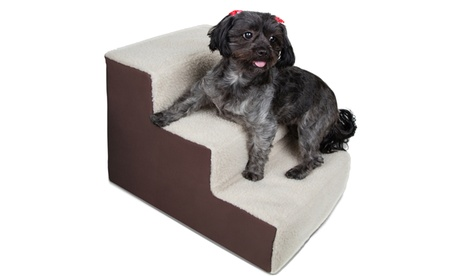 Lightweight Portable Pet Stairs