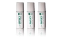 3 Pack: Biofreeze Professional Strength Colorless Pain-Relieving Gel or Roll on