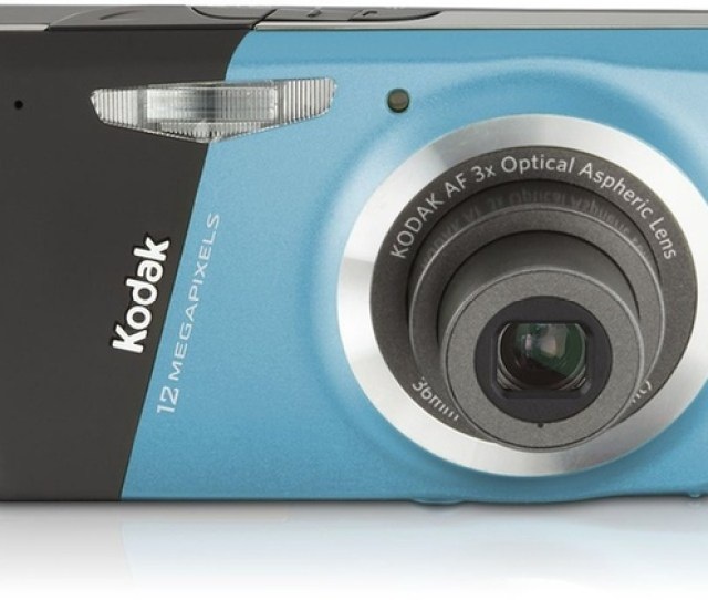 Kodak Easyshare M530 12 Mp Digital Camera Refurbished