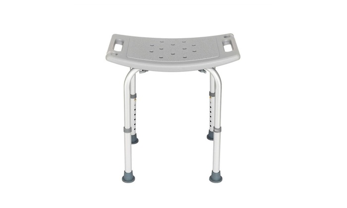 chair without back fisher price infant aluminium alloy bath of a groupon