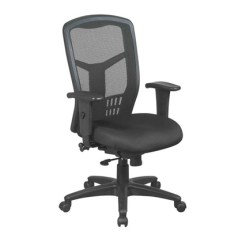 Desk Chair Groupon For Bad Back Pro Line Ii 90662 30 Progrid High Managers Product Details