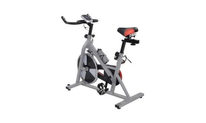 New Goplus Bike Cycling Health Fitness Bicycle Stationary