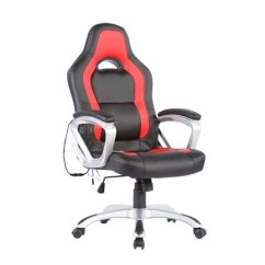 Desk Chair Groupon Chairs 4 Less Mecor Ergonomic Massage Office 6 Point Vibration