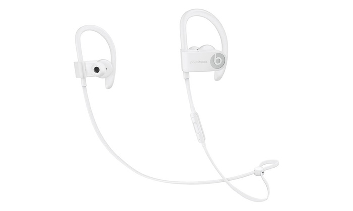 Beats Powerbeats 3 Wireless In-Ear Headphones (Refurbished