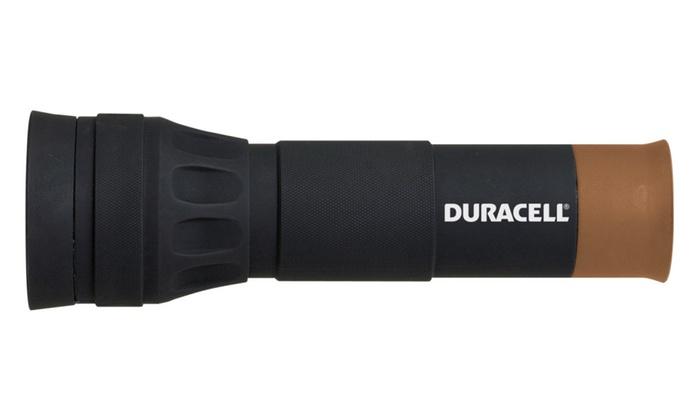 duracell durabeam 9 led