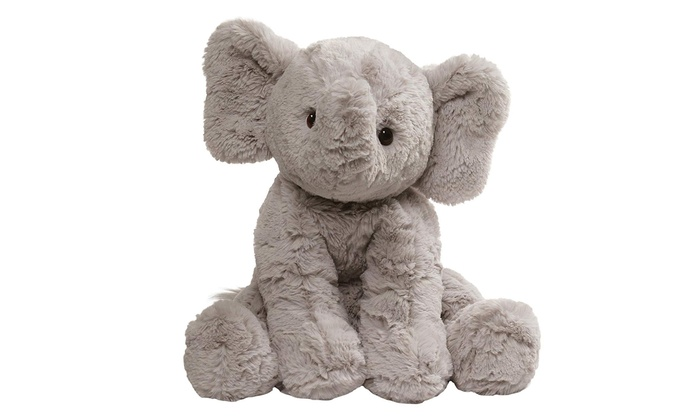 gund cozys collection elephant