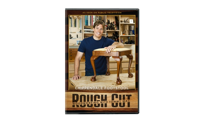 Rough Cut Woodworking