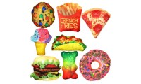 Appetizing Novelty Food Pillow | Groupon