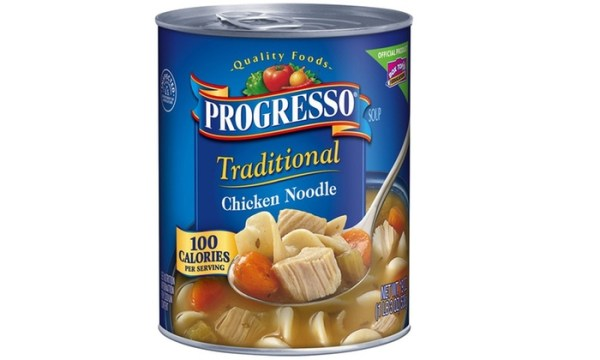 Progresso Traditional Chicken Noodle Soup Groupon