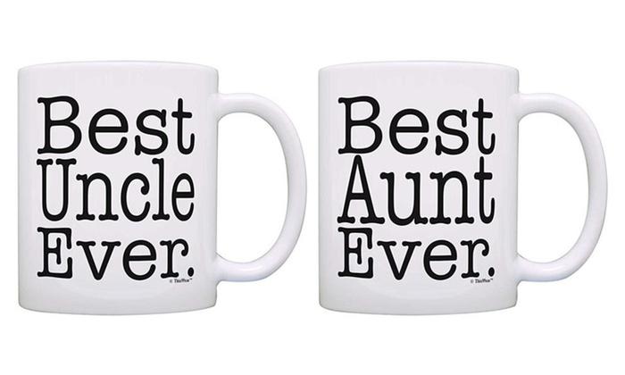 aunt uncle gifts aunt