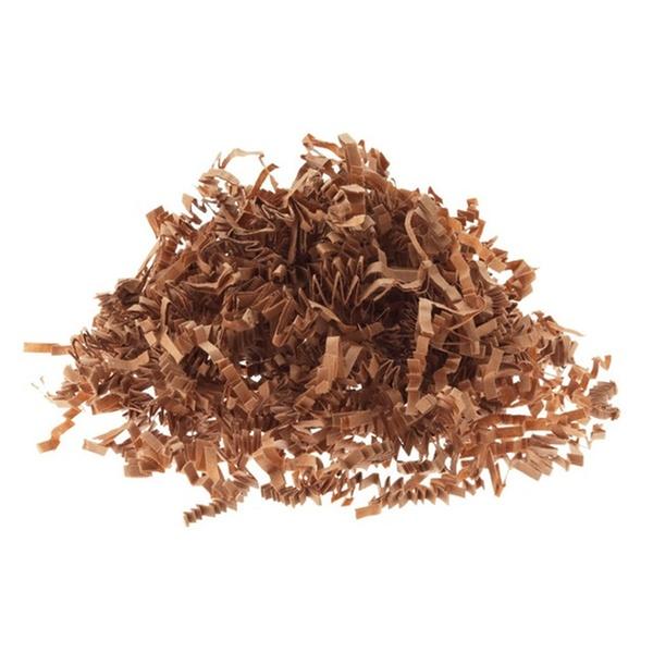 8oz kraft brown crinkle