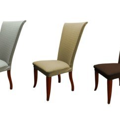 Basket Weave Dining Chairs Circle Furniture Stretch Texture Chair Slipcovers Groupon