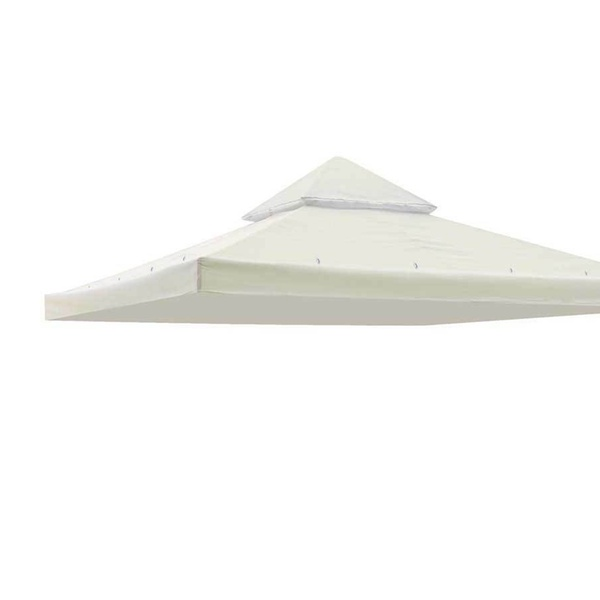 8x8 10x10 12x12 gazebo top canopy