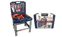toddler tool bench set - 28 images - kids tool bench deals ...