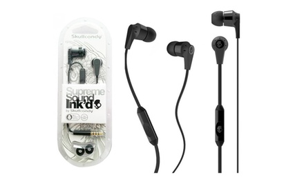 Up To 80% Off on Skullcandy Ink'd 2.0 Earbuds