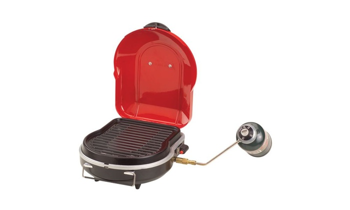 Coleman 6000 Grill Replacement Parts