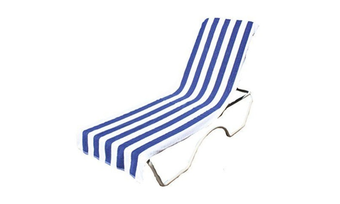 beach towels with pocket for lounge chair corner sofa and swivel j m home fashions towel fitted top