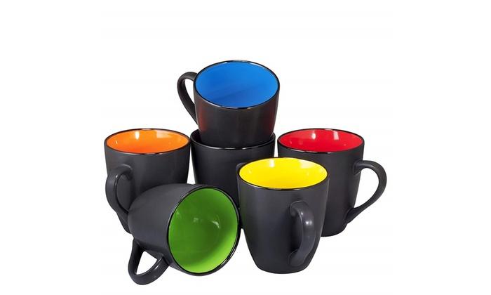 coffee mug set set