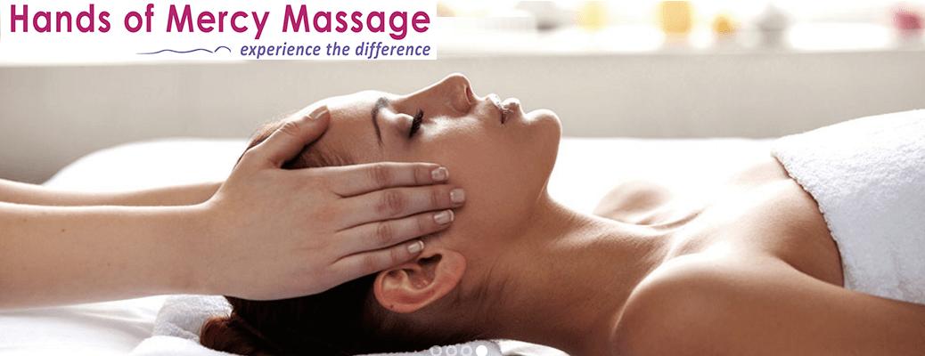 Hands of Mercy Massage  Tavares FL  Groupon