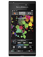 Sony Ericsson Satio (Idou)<br/>MORE PICTURES
