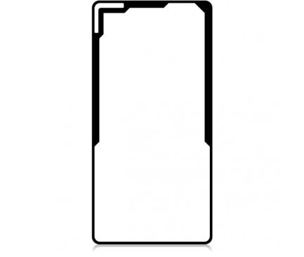 Dublu adeziv capac baterie pentru Sony Xperia Z3 Compact