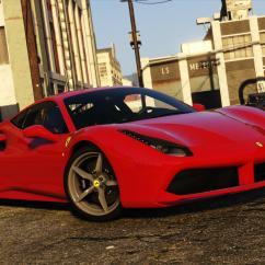 Grand New Veloz 1.3 2016 All Kijang Innova Olx Ferrari 488 Gtb Add On Tuning Gta5 Mods