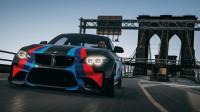 BMW M2 M-Performance Livery [WIP] [4k] - GTA5-Mods.com