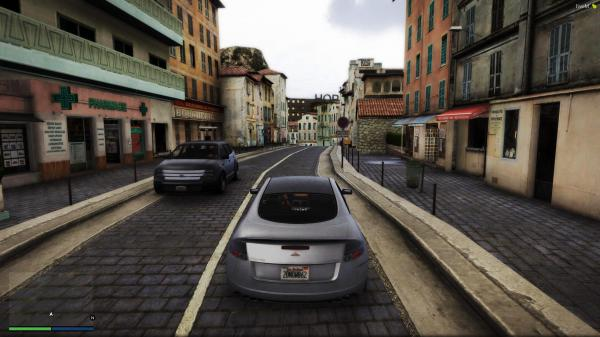 Gta 5 In French - Year of Clean Water