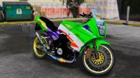 Kawasaki KR 150 [Replace] - GTA5-Mods.com
