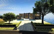 Billionaire Mansions GTA 5 Mods