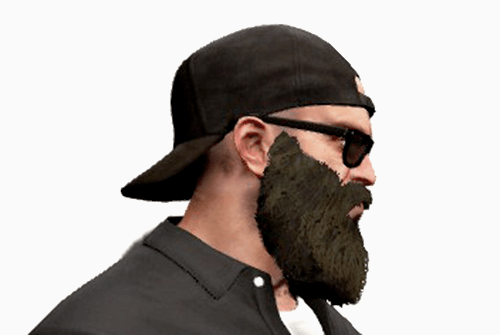 trevor s baseball cap