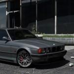 1995 Bmw M5 E34 Add On Replace Tuning Gta5 Mods Com