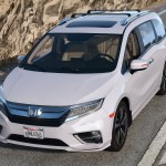 2019 Honda Odyssey Elite Replace Add On Gta5 Mods Com