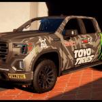 2019 Gmc Sierra At4 Add On Fivem Tuning Template Gta5 Mods Com