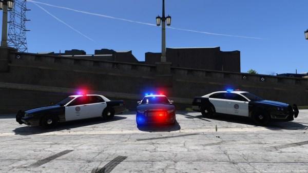 2k Lspd Police Interceptor Default Skin