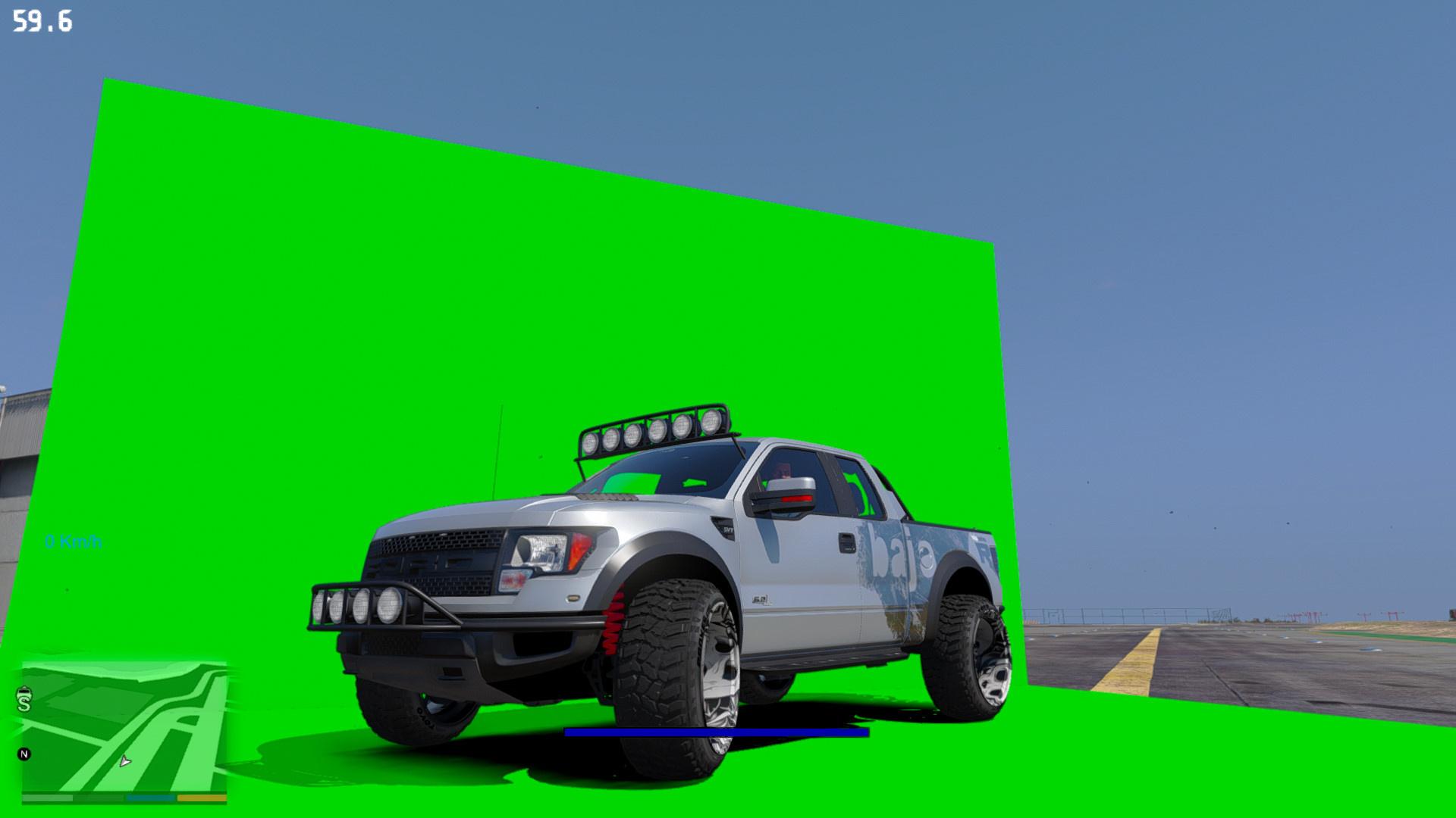 Best Green Screen  GTA5Modscom