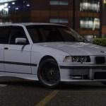 Bmw M3 E36 Touring Gta5 Mods Com