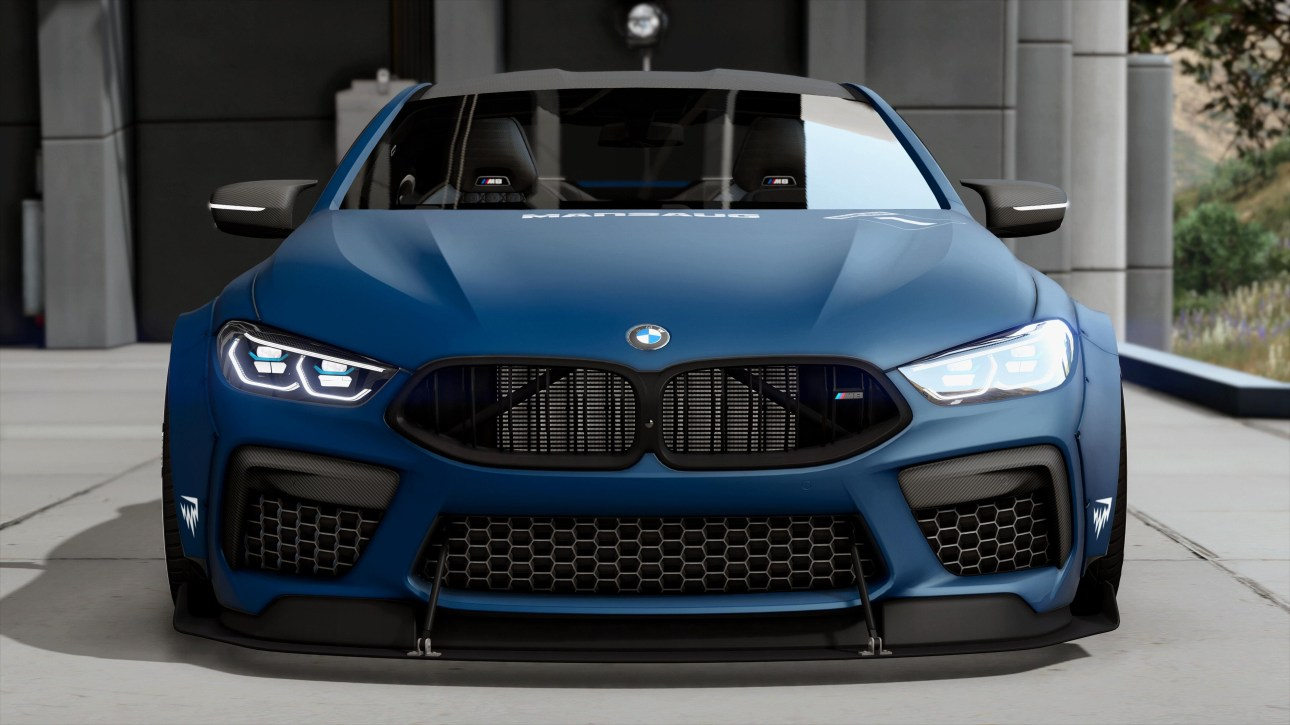 BMW M8 Competition Car Mod, BMW M8 Competition Mod, Mod BMW M8 Competition, Mod BMW M8 Competition BUSSID, BMW M8 Competition Mod BUSSID, BMW Mod BUSSID, BUSSID CAr Mod, SGCArena, MAH Channel, BMW M8 Competition Car Mod for BUSSID