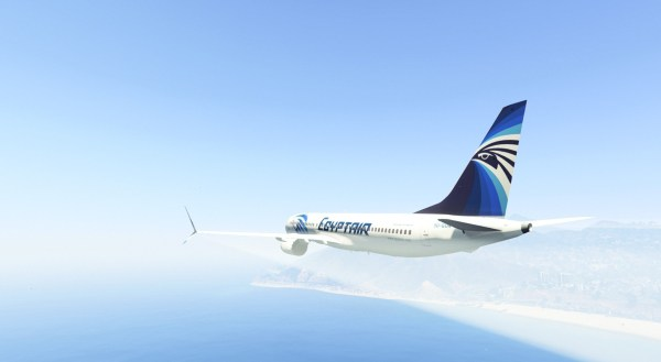 Boeing 737 Max 10 Download - Year of Clean Water