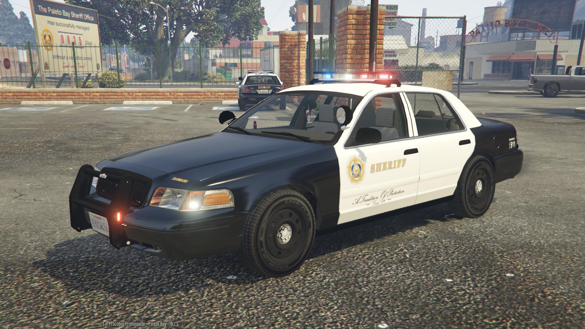 Crown Vic Police Car Wallpaper Evl 2011 Ford Crown Victoria Police Interceptor Los