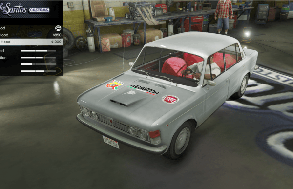 20+ Fiat 125 Parts Pictures and Ideas on Weric