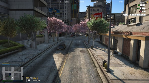 Legion Square Gta 5 Location Maps - Year of Clean Water